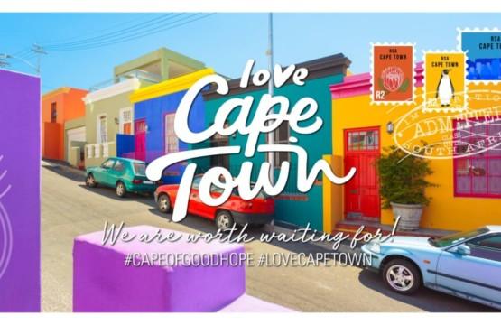 I Love Cape Town